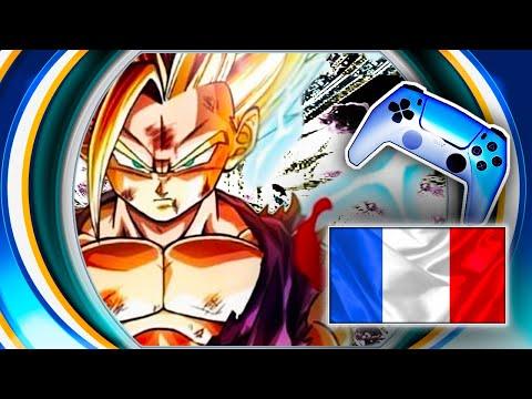 Pour les voix VF dans les jeux Dragon Ball Z ( montage saga cyborg )