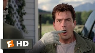 Scary Movie 3 (10/11) Movie CLIP - Not So Different After All (2003) HD