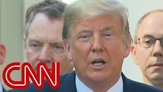 Trump: I don't think Kavanaugh lied
