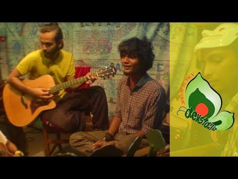 Deho Ghori Kun Faya Kun || BackStage cover #34