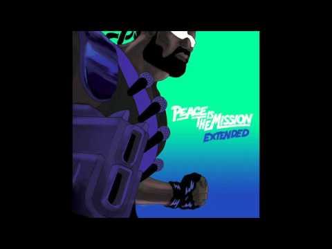 Boom (feat. MOTi, Ty Dolla $ign, Wizkid & Kranium)- Major Lazer (Clean)