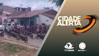CHACINA DE QUITERIANÓPOLIS: Policiais podem ter agido a mando de empresário
