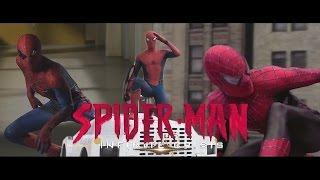 Spider-Verse Trailer