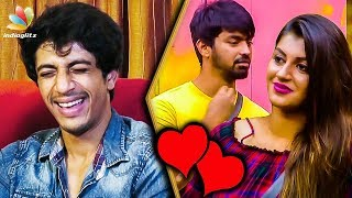 How Bigg Boss Became a Hit? : Shariq Interview | Yaahika & Mahat Love