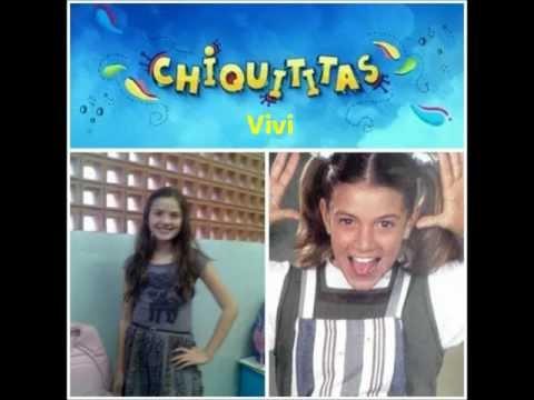 Baixar Chiquititas 2013 - Conheça o elenco (OFICIAL)