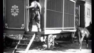 Charlie Chaplin: Circus (avi) Full video
