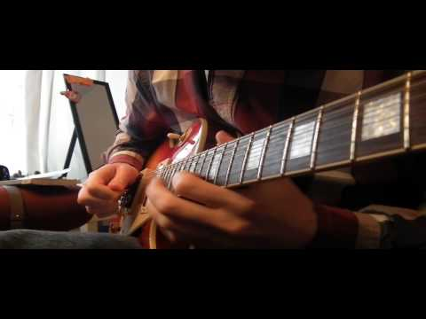 Baixar Let It Be - The Beatles (Album + Single guitar solo cover)