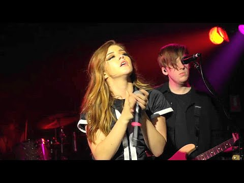 Against The Current - Runaway - One More Weekend (Corner Hotel, Melbourne) [10-6-17]