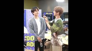 KyuSung (New Moment) Part 2 #YeKyu #Yesung #Kyuhyun