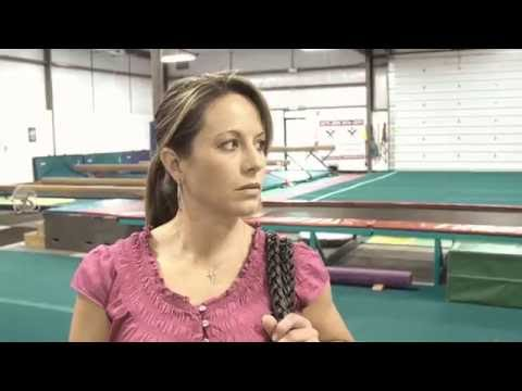 Greater Iowa Credit Union - Olympics Gymnastics