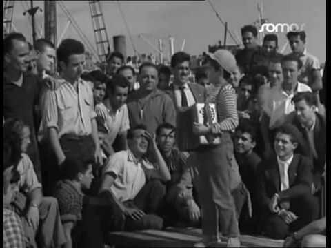 joselito - relicario de amor - (ruiseñor) flamenco.avi