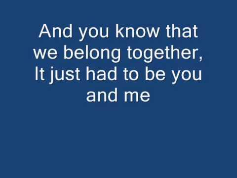 Blue - Best In Me (Lyrics)