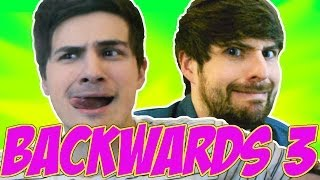 BACKWARDS WORDS 3!