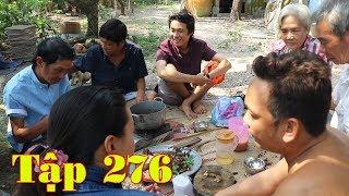 A Tăng Ăn Nhậu tập 276 | Giao Lưu Với Người Bí Ẩn
