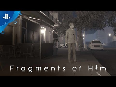 Fragments of Him Trailer