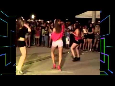 Aniceto Molina  - Cumbia Sampuesana (Alan Borges Remix) Video Edit By Dj Aryez