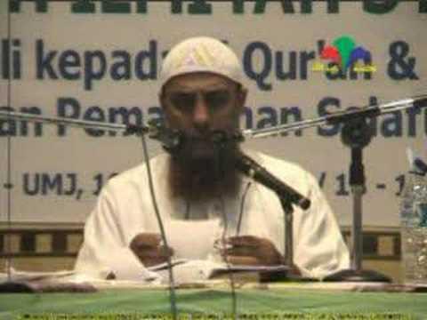 Kembali kepada Al-Quran dan As-Sunnah