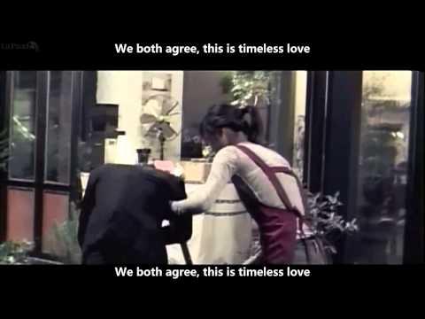 張力尹 Zhang Li Yin - Timeless MV [English sub + Pinyin + Chinese]