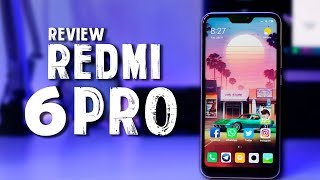 Video Xiaomi Redmi Note 6 Pro 64 GB Negro vj6FibFi6II