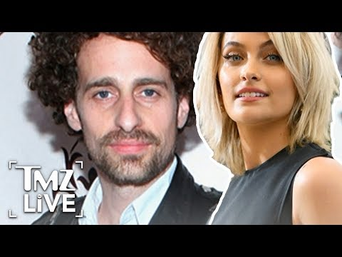 Paris Jackson Moves & Hires Armed Security for Protection | TMZ Live