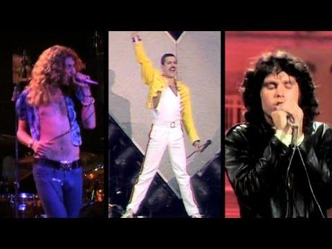 Top 10 Classic Rock Bands