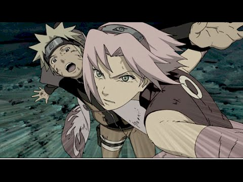 Naruto shippuden movie 6 road to ninja vf / The new worst