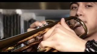 Brass Band Vivo Montana - Brass Spirit