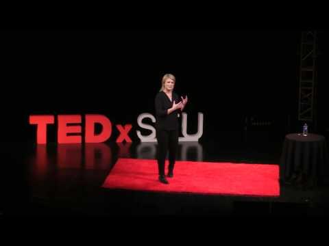 Two conversations that changed my life | Tamara Taggart | TEDxSFU