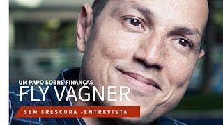 Mix Palestras | Entrevista com Fly Vagner