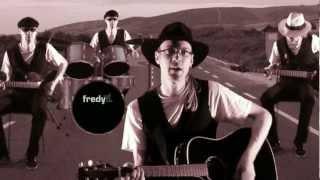 Fredy Pi. - Zwöi