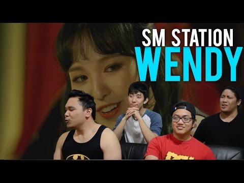 SM STATION | Have yourself a Merry little Christmas MV Reaction
