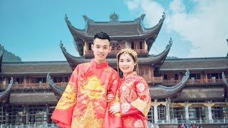 Lễ Thành Hôn Quang Linh & Như Quỳnh 29.04.2019 ( 25.03.Kỷ Hợi )