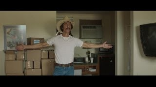 DALLAS BUYERS CLUB - Trailer deu HD