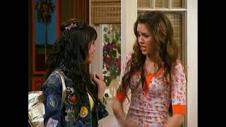 """say what"" #HannahMontana"