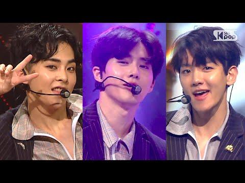 《POWERFUL》 EXO(엑소) - POWER(파워) @인기가요 Inkigayo 20170924