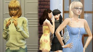 THE GLO UP | A SIMS 4 TRANSFORMATION