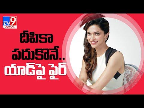 Deepika Padukone's Levi's advertisement caught in plagiarism row