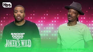 The Joker's Wild: White Lines with Method Man [CLIP] | TBS