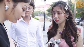 Cho Bạn Thân Hot Girl Ở Nhờ, Chủ Tịch Bị Cướp Luôn Chồng Và Cái Kết   Hot Girl Tập 3