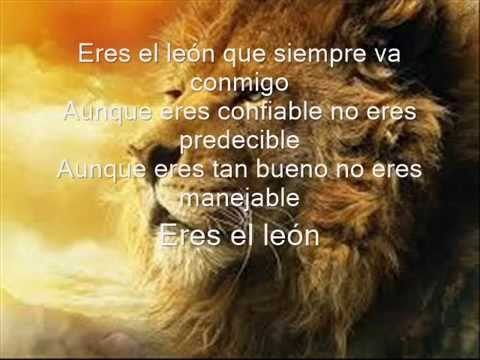 Jesús Adrian Romero - Indomable (letra)