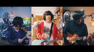 KANA-BOON 『スターマーカー』Music Video【アニメ『僕のヒーローアカデミア』第4期「文化祭編」OPテーマ】