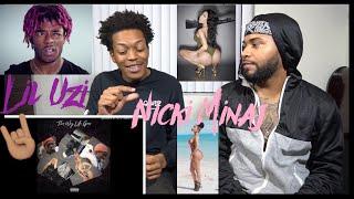 Lil Uzi Vert - The Way Life Goes Remix (Feat. Nicki Minaj) [Official Audio] | FVO Reaction