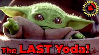 Film Theory: The Problem with Baby Yoda (Star Wars: The Mandalorian)