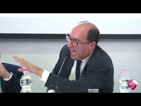 Benelli: 'Leggi regionali, invocare indennizzo operatori'