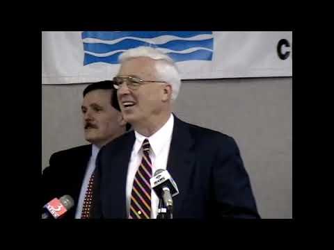 Empire Zones Press Conference 3-23-05