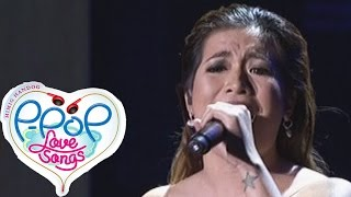 Angeline Quinto - Hanggang Kailan