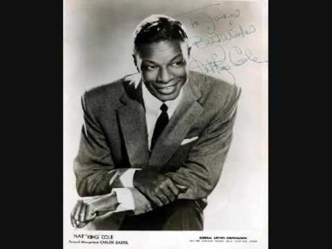 'Embraceable You'   The Nat King Cole Trio