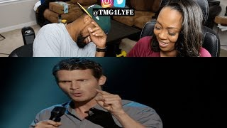"Daniel Tosh ""Black"" - REACTION"
