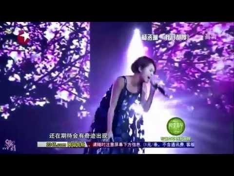 20110828【舞林大會】舞林外傳 楊丞琳 我們都傻