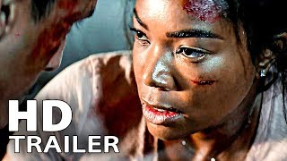 BREAKING IN Trailer (2018)